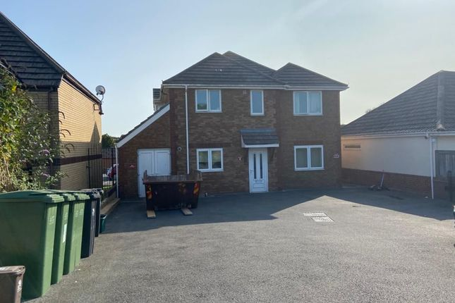 5 bed detached house for sale in Littlemoor Road, Preston, Weymouth DT3