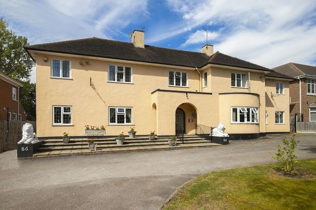 Thumbnail Detached house for sale in Alderton Hill, Loughton