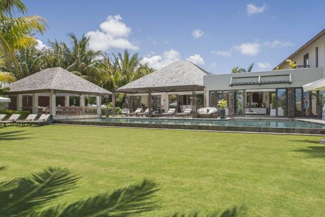 Thumbnail Villa for sale in Anahita The Resort, La Place Belgath, Flacq District