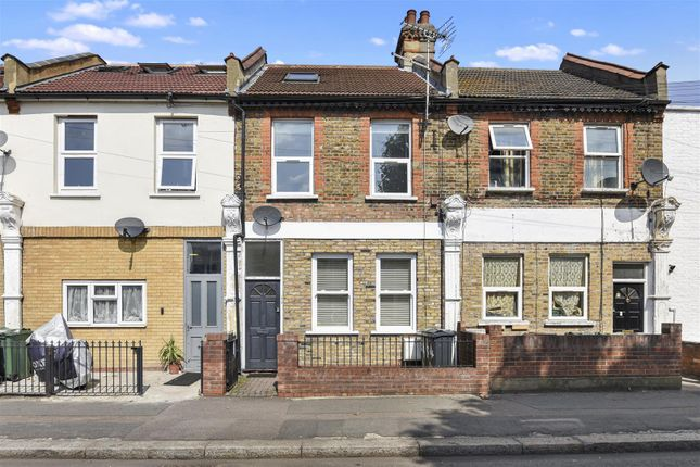 Thumbnail Flat for sale in Boundary Road, Walthamstow, London
