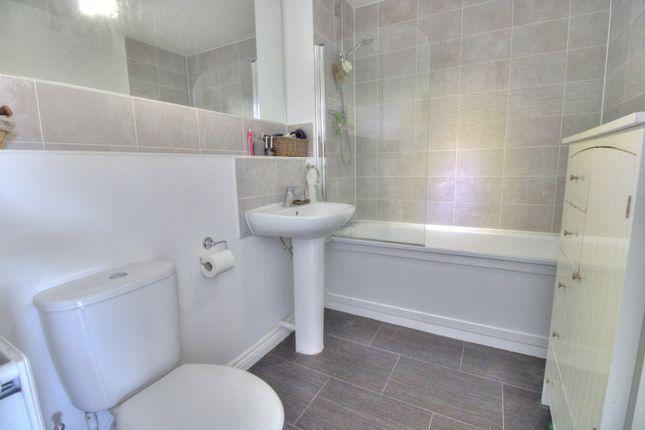 Bathroom of Montagu Drive, Saxmundham IP17