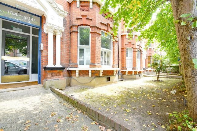 2 bed flat for sale in Ferme Park Mansions, Ferme Park Road, Crouch End, London