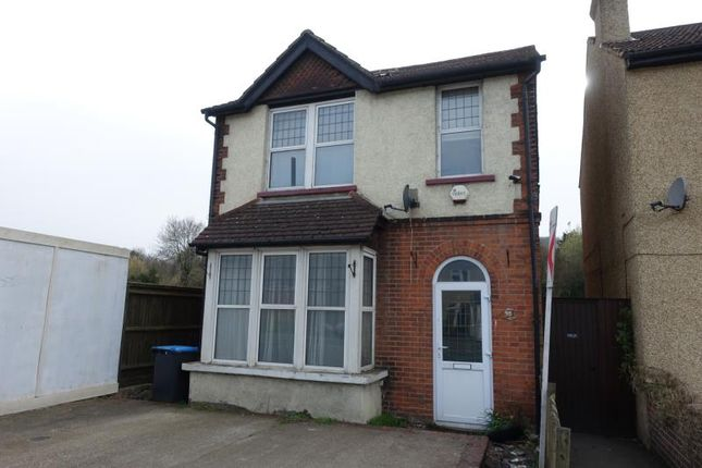 Thumbnail Detached house to rent in Katherine Mews, Godstone Road, Whyteleafe