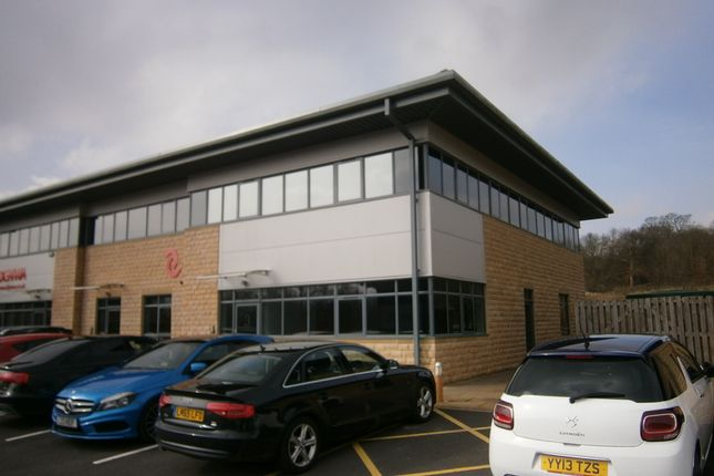 Thumbnail Office to let in Vantage Court, Riverside Business Park, Barrowford