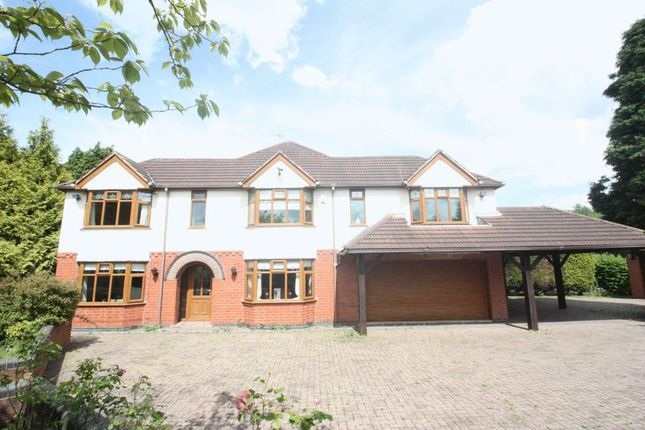 Thumbnail Detached house for sale in Bayton Road Industrial Estate, Bayton Road, Exhall, Coventry