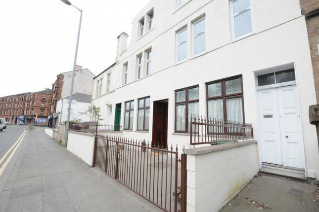 Thumbnail Flat for sale in Kelvin Campus, Maryhill Road, Glasgow