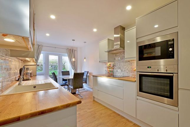 2 bed property for sale in Tregoning Drive, St. Austell PL25