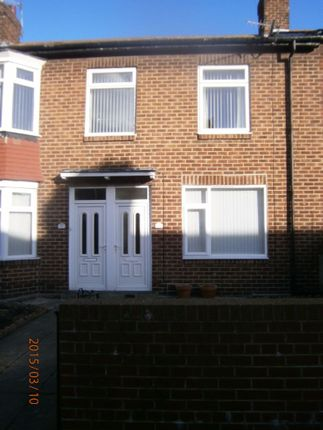 Thumbnail Flat to rent in Parsons Gardens, Dunston, Gateshead