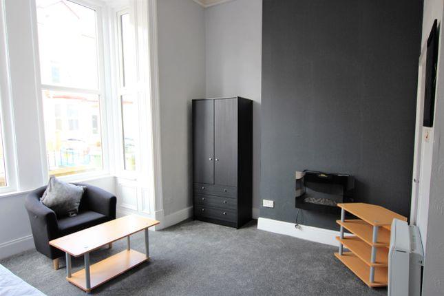 Thumbnail Studio to rent in Hartington Road, Stockton On Tees
