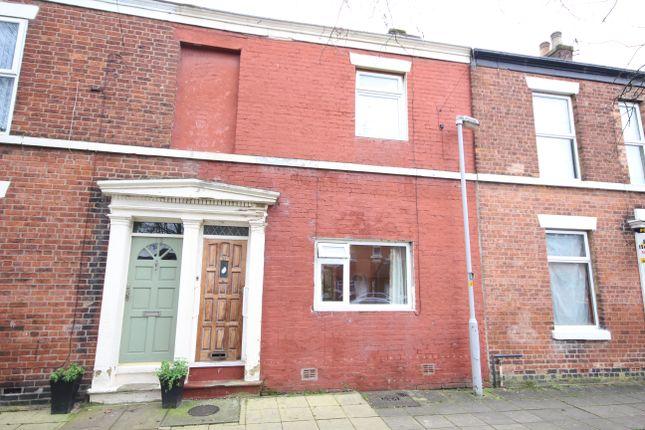 Brixey Street, Preston PR1