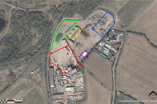 Thumbnail Industrial to let in Industrial Units & Plots, Eldin Industrial Estate, Loanhead
