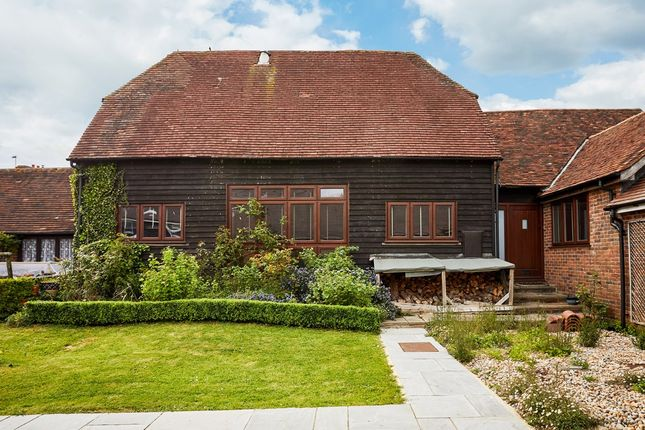 Thumbnail Detached house for sale in Stonegate, Stonegate, Wadhurst