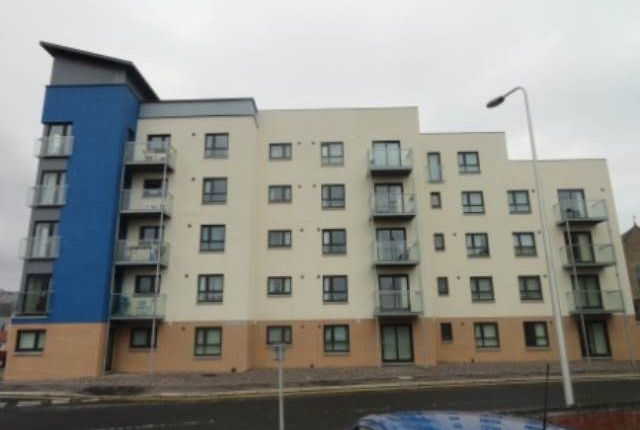 Thumbnail Flat to rent in Bellfield Street, Dundee