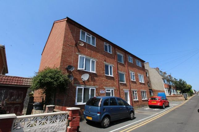 Thumbnail Flat to rent in Stanley Road, Springbourne, Bournemouth