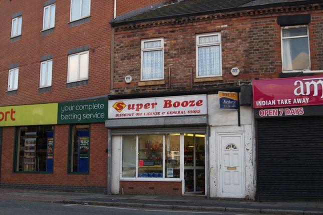 Pb091750 of Green Lane, Stoneycroft, Liverpool L13