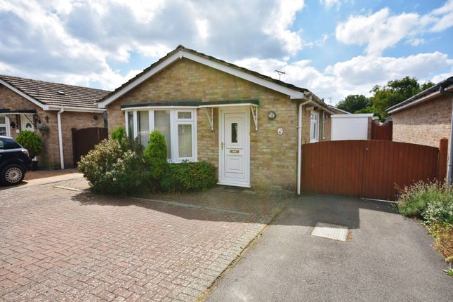 Thumbnail Detached bungalow for sale in Coromandel, Abingdon