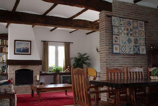 9. Lounge of Spain, Málaga, Alhaurín De La Torre