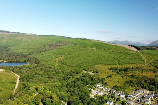 3 bed flat for sale in 16A Nelson Street, Dunoon PA23