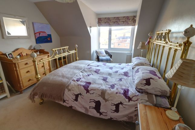 Bedroom 2 of Market Square, Inverbervie, Montrose DD10
