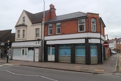 Thumbnail Retail premises for sale in 26-28 Prospect Street, Caversham, Reading, Berkshire