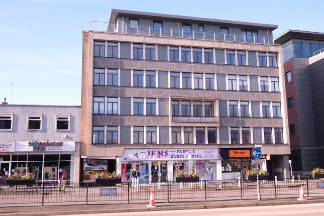 Thumbnail Flat for sale in 6 Parkway, Chelmsford