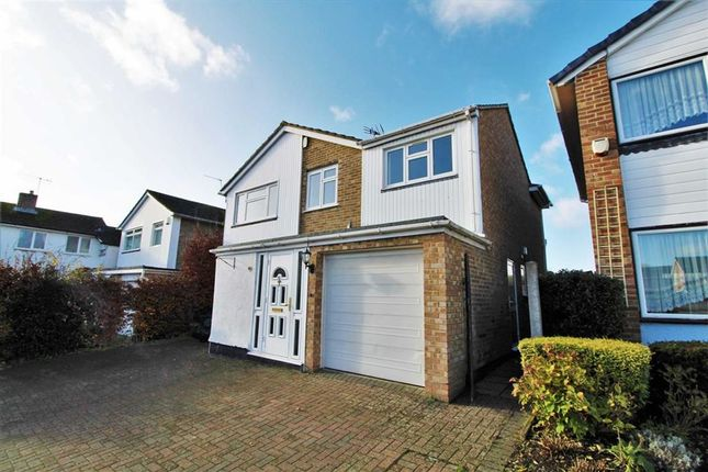 Thumbnail Detached house to rent in Home Farm Way, Stoke Poges, Slough