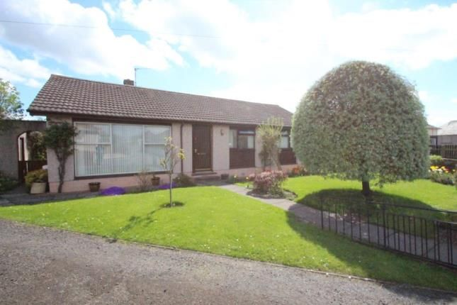 Thumbnail Bungalow for sale in Guthrie Crescent, Markinch, Glenrothes, Fife