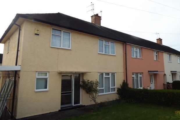 Thumbnail Property to rent in Whitegate Vale, Clifton