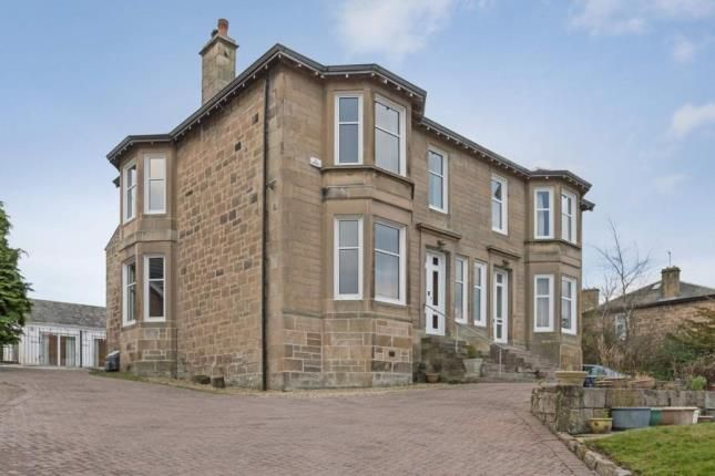 Thumbnail Semi-detached house for sale in Brownside Road, Cambuslang, Glasgow, South Lanarkshire