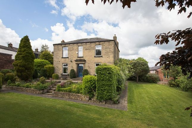 Thumbnail Property for sale in Oakville, Liversedge Hall Lane, Liversedge