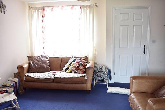 Lounge of Croeso'r Gwanwyn, Llansamlet, Swansea SA7