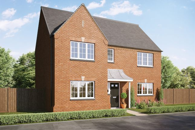 Thumbnail Semi-detached house for sale in Scots Lane, Coventry