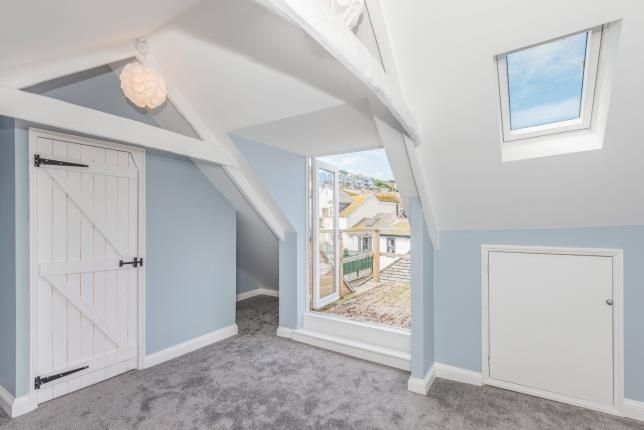 Thumbnail Flat for sale in St. Ives, Cornwall, England