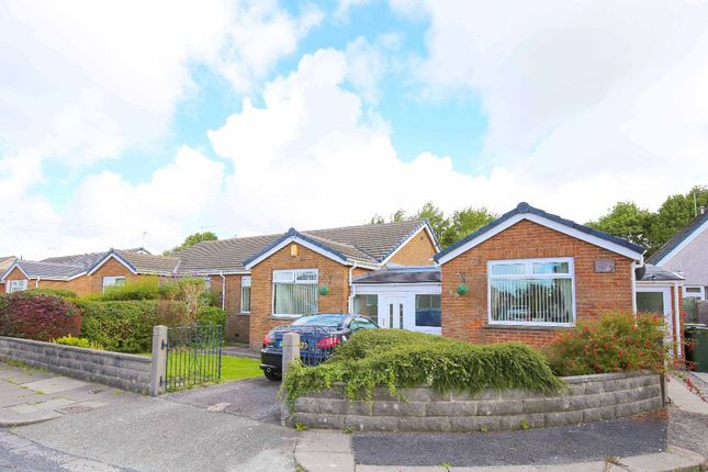 Thumbnail Bungalow for sale in Levens Drive, Heysham, Morecambe