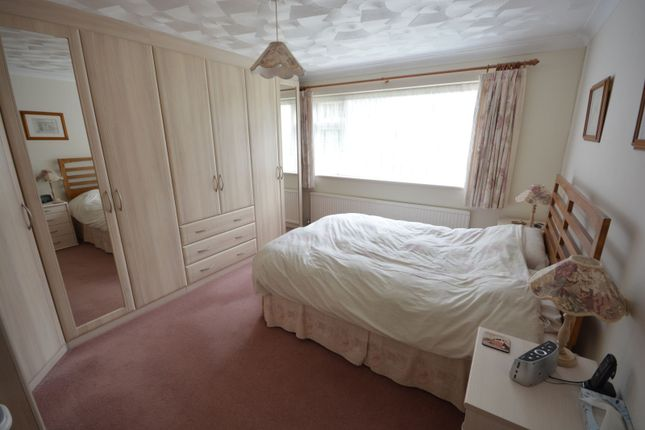Bedroom of Widworthy Drive, Broadstone BH18