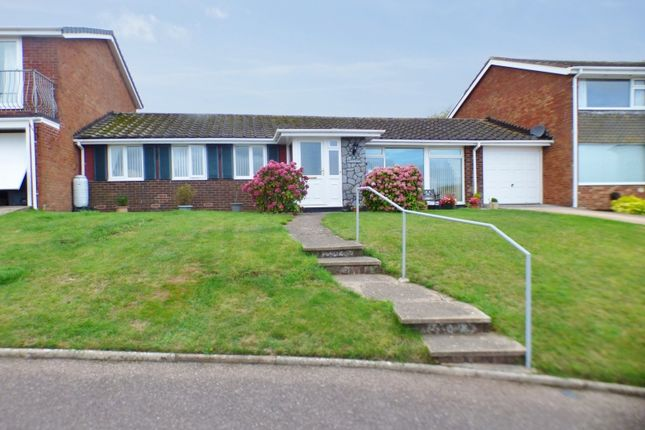 Bungalow for sale in Seaton Close, Torquay