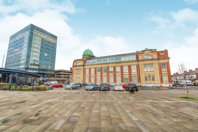 Thumbnail Property to rent in The Old Arts College, Clarence Place, Newport
