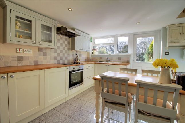 Thumbnail Semi-detached house for sale in London Road, Forest Row