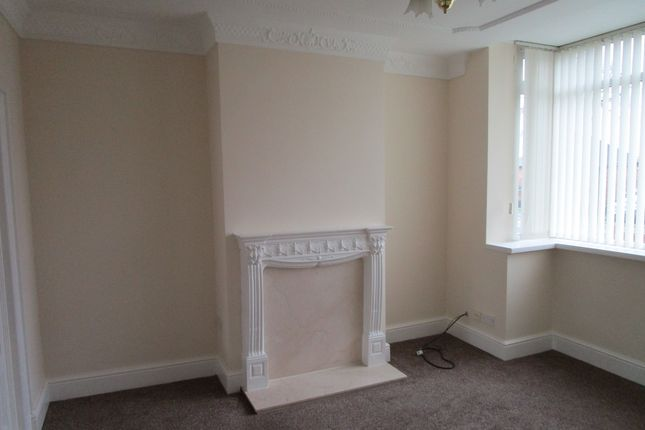 Lounge of Scrooby Street, Greasborough, Rotherham S61