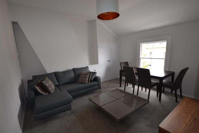 Thumbnail Flat to rent in Calthorpe Road, Banbury