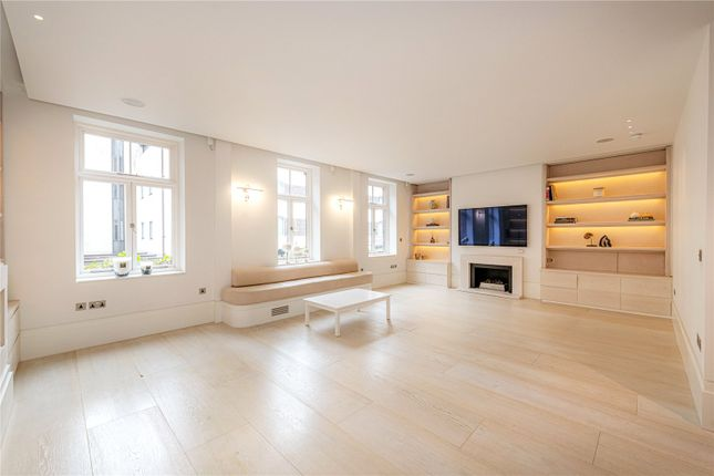 Thumbnail Terraced house for sale in Adams Row, Mayfair, London