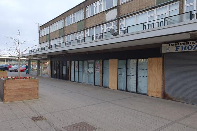 Thumbnail Retail premises to let in Unit 12-16 Kennedy Way Shopping Centre, Immingham