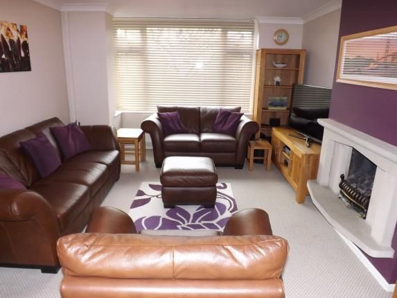 Lounge of Pleydell Road, Old Town, Swindon, Wiltshire SN1