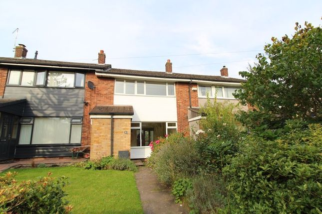 Front of Meadow Walk, Astley, Manchester M29