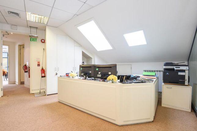 Kitchen/Staff Room
