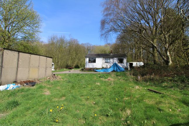 Thumbnail Land for sale in Sutton Spring Wood, Chesterfield