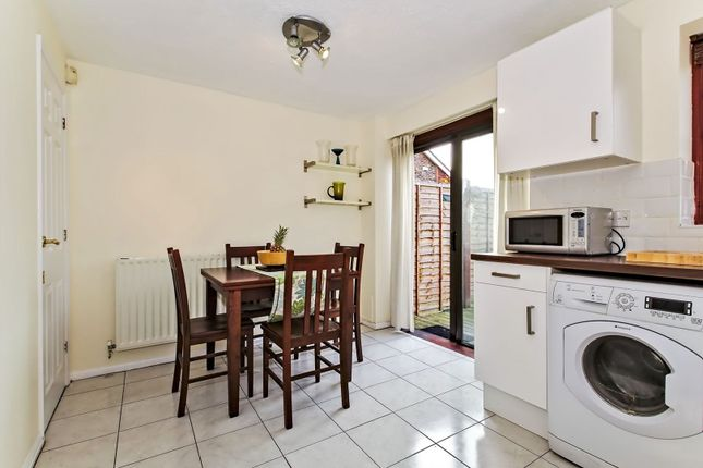 Kitchen/Diner of Hither Farm Road, London SE3