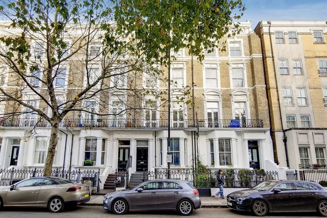 2 bed flat to rent in Finborough Road, Chelsea, London SW10