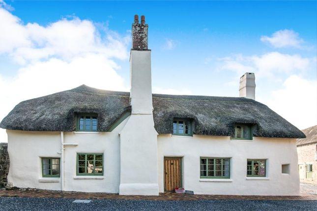 Thumbnail Detached house for sale in Sampsons Farm, Preston, Newton Abbot, Devon