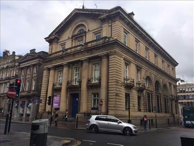 Retail premises to let in Bank Of England Building, 31 Castle Street, Liverpool L2, Liverpool,